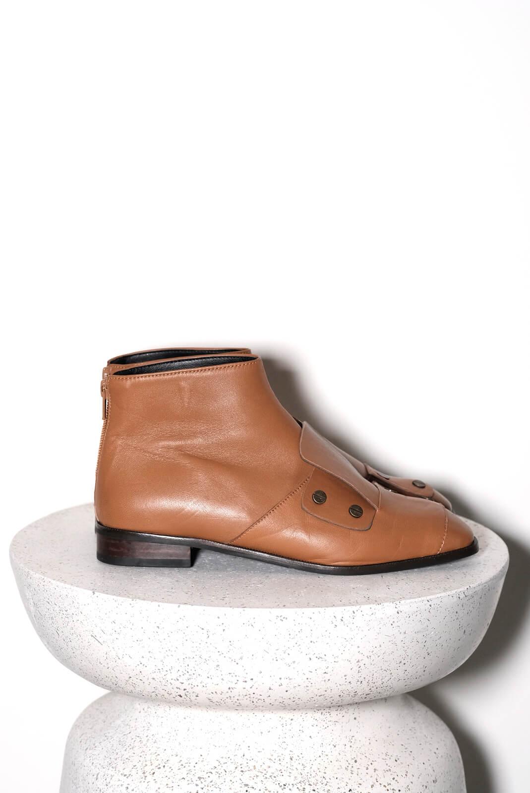 DC Yuka boots