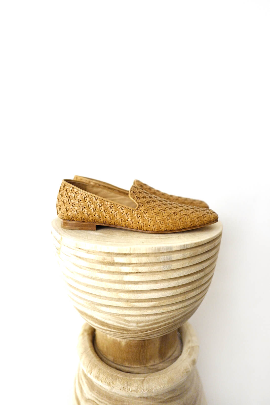 DC Pitta  Loafers