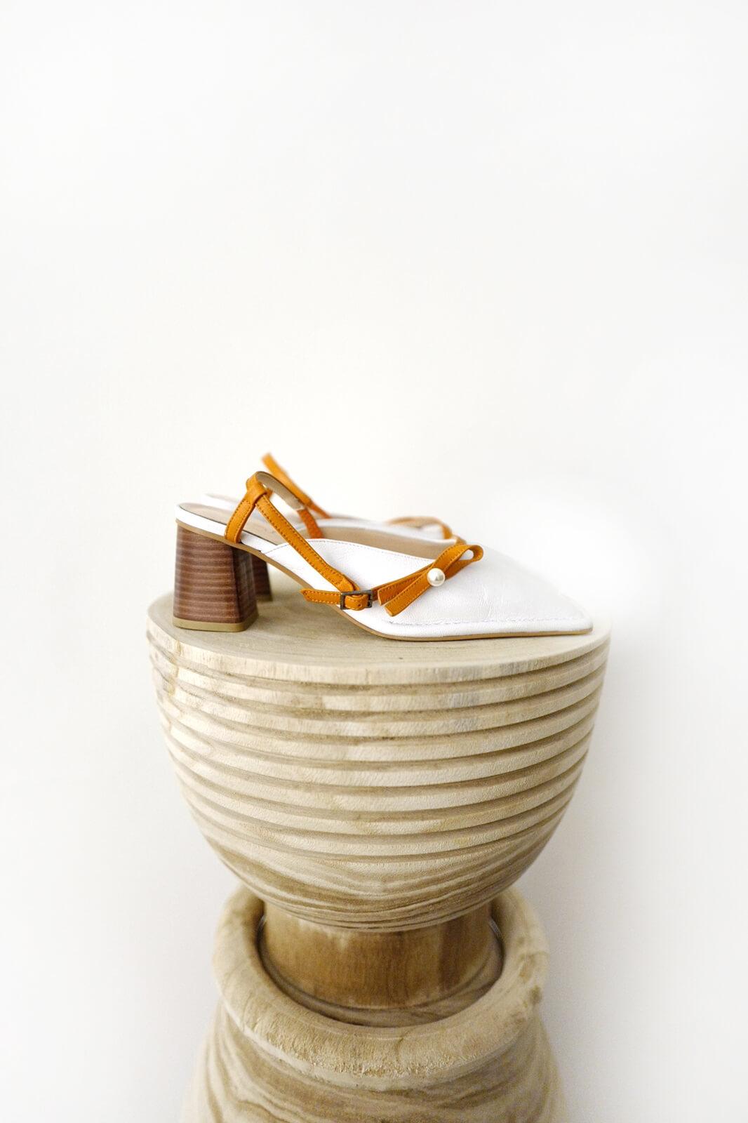 DC Perla Sandals