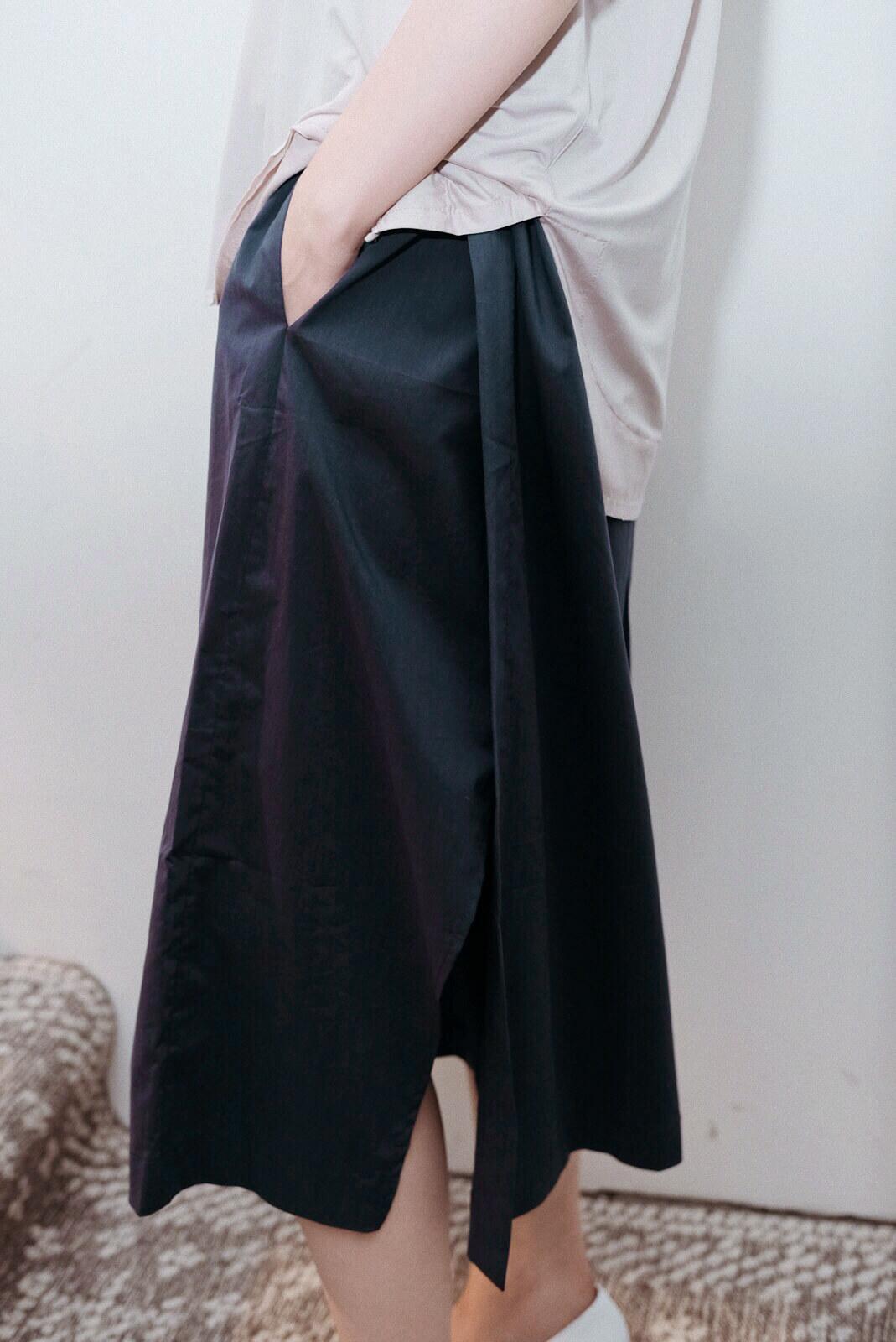 DC寬褲裙