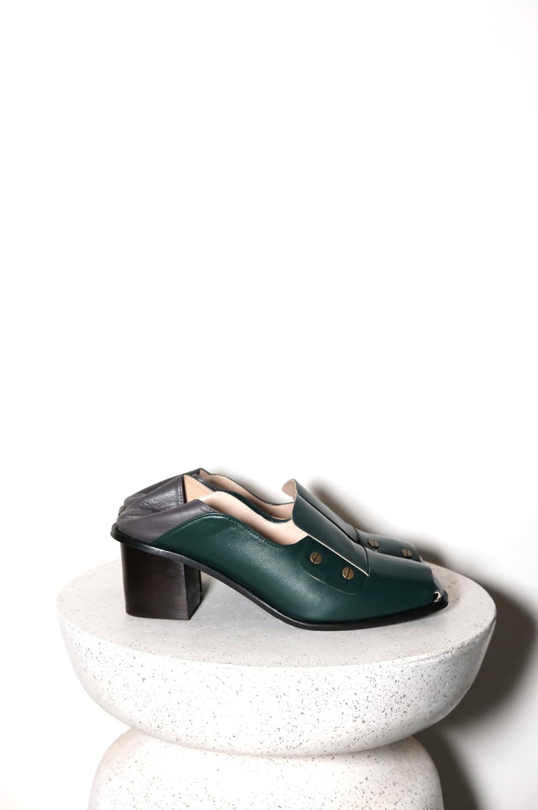 DC Yuka loafer