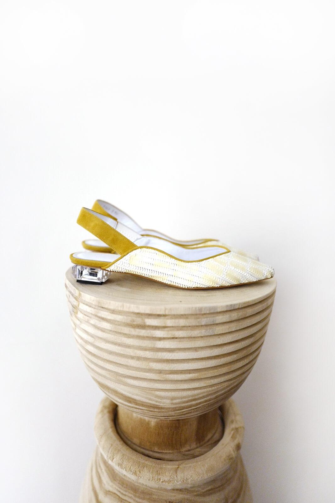 DC Kahlo Sandals