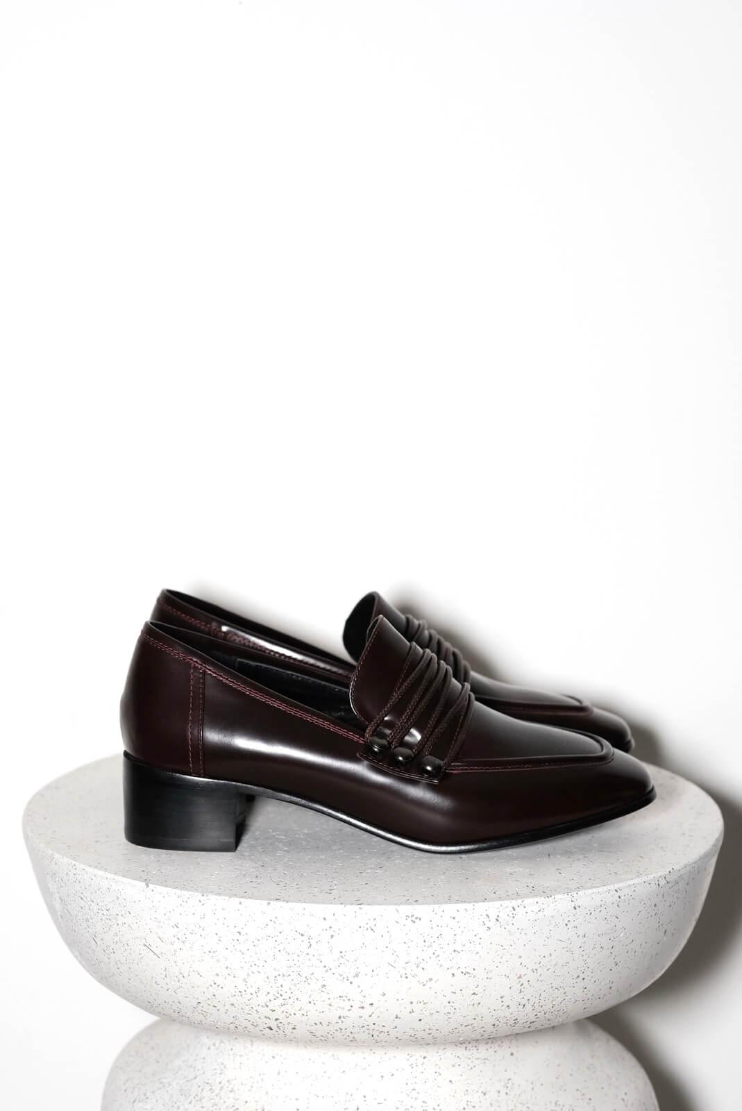 DC Anja loafer
