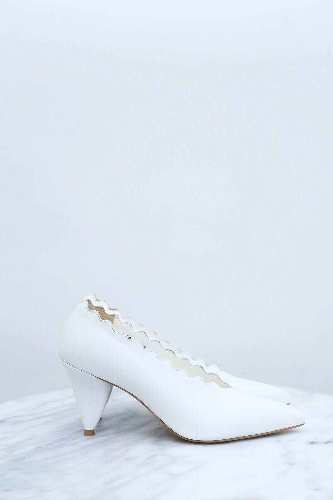 DC Cloudia Heels