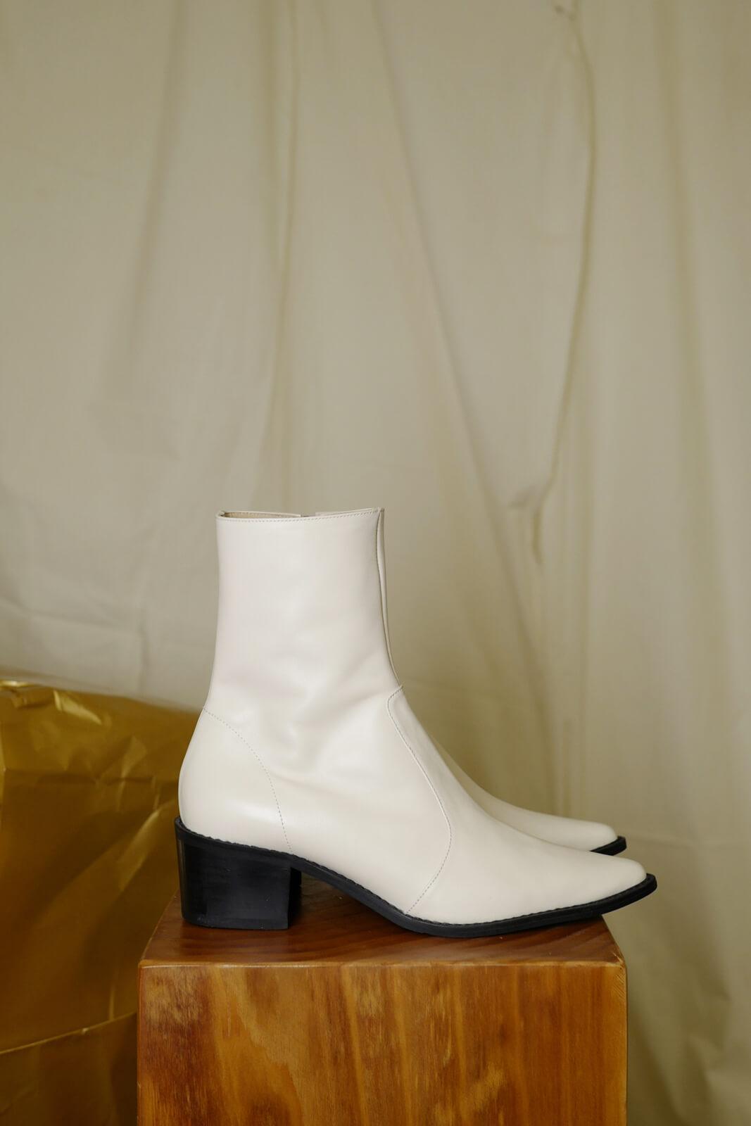 DC Lab boots
