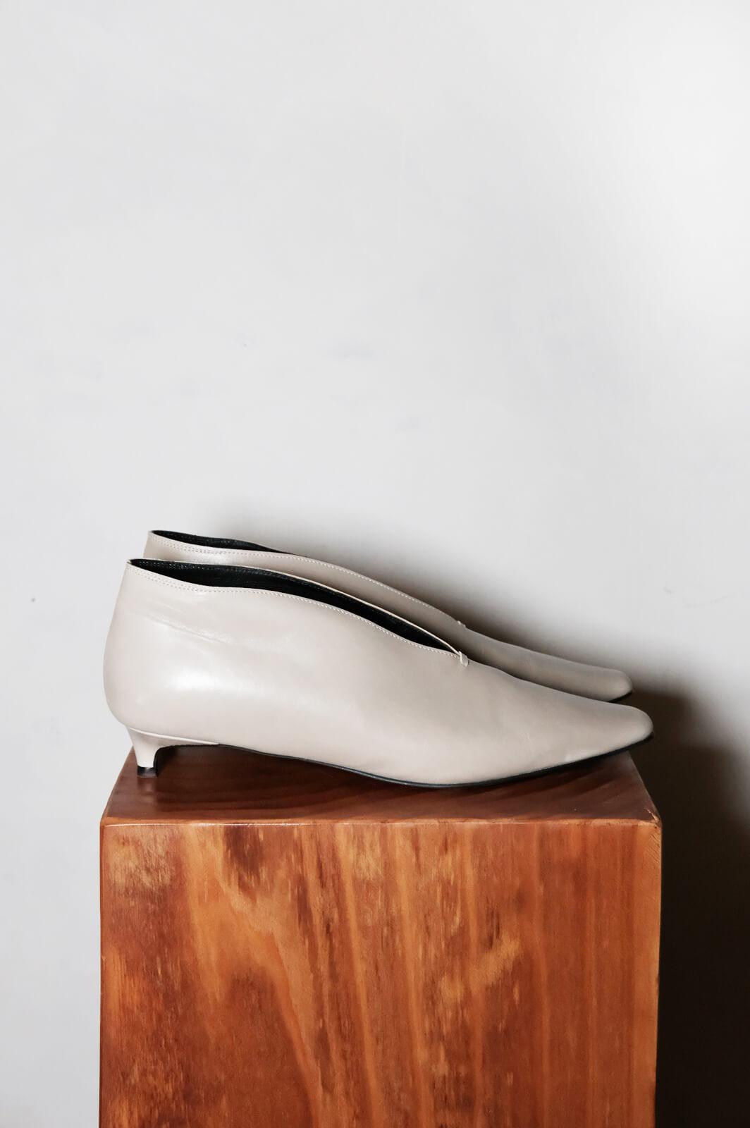 DC I-ko heels