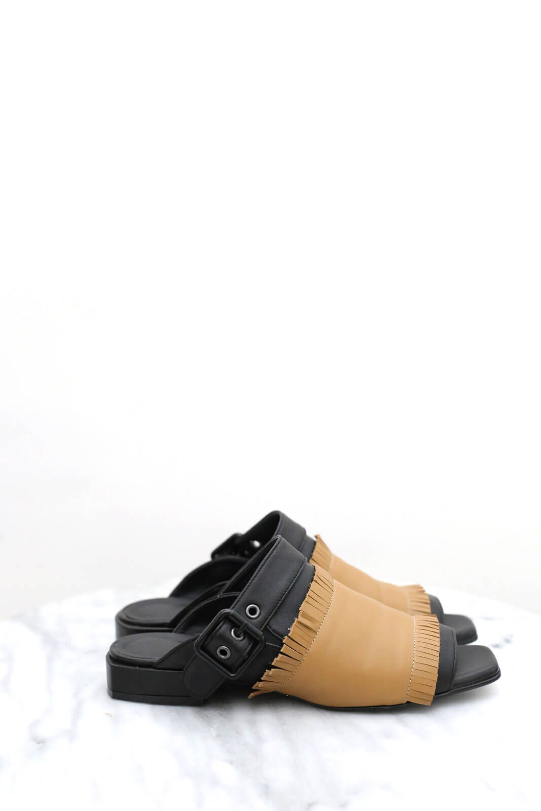 DC SLINGGER 涼鞋