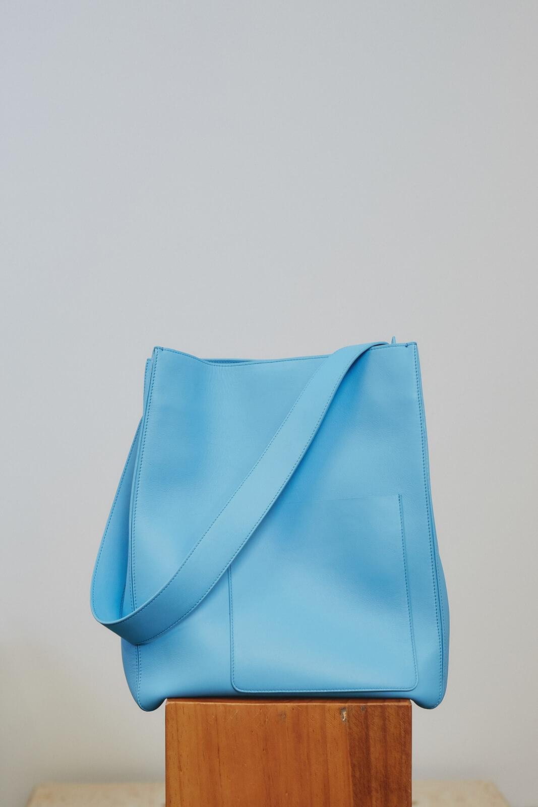 DC Pocket Bag
