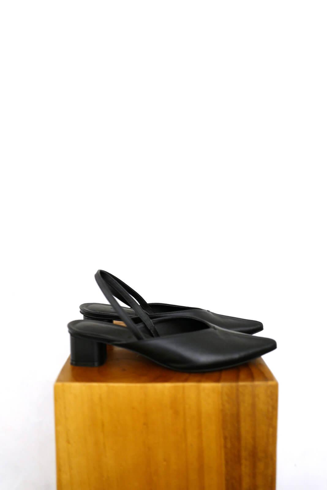 DC -Vito Sandals
