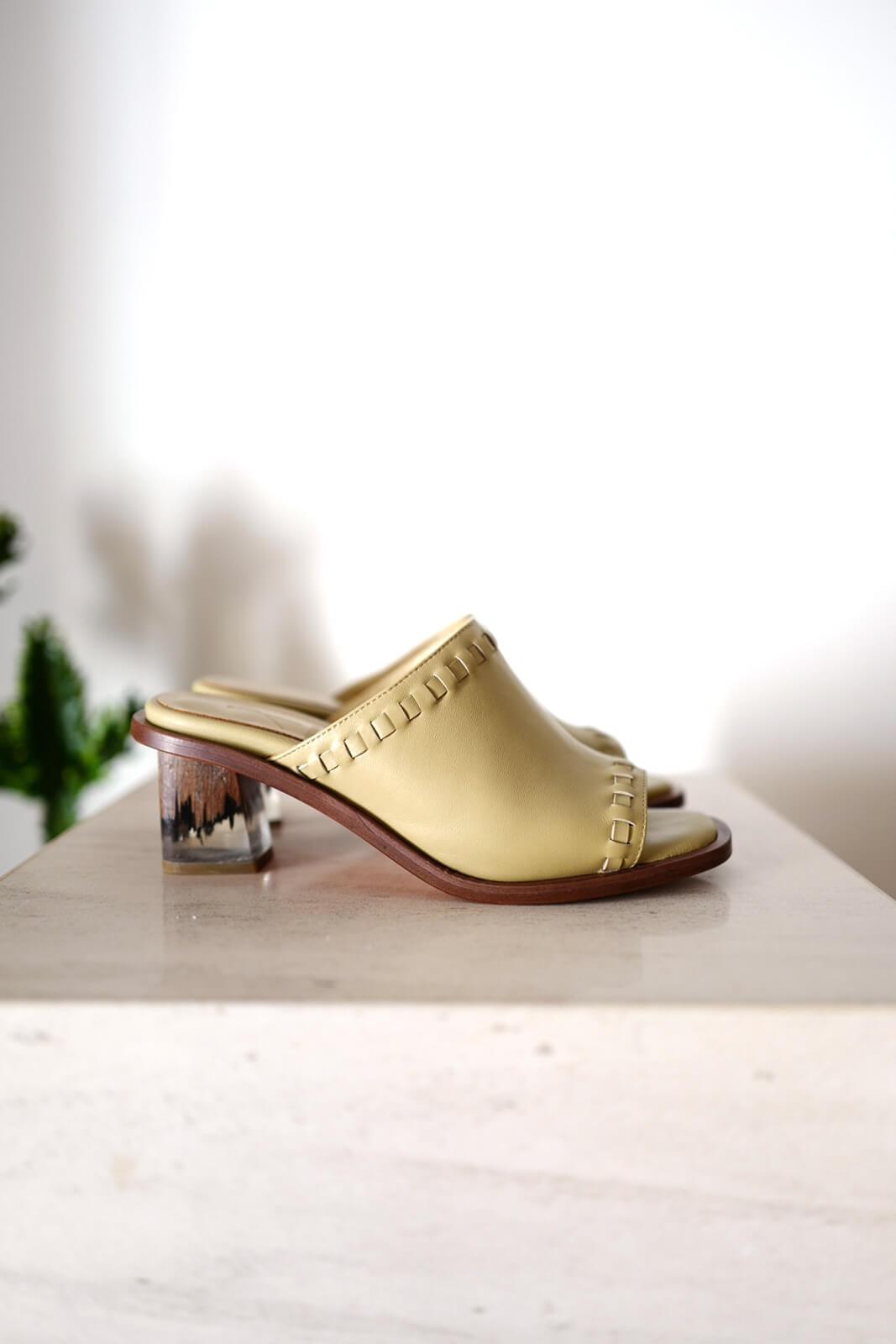 DC Muko Sandals
