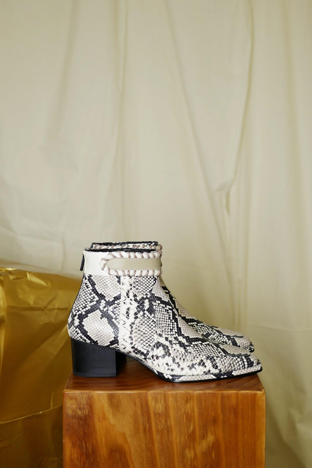 DC Danse Boots