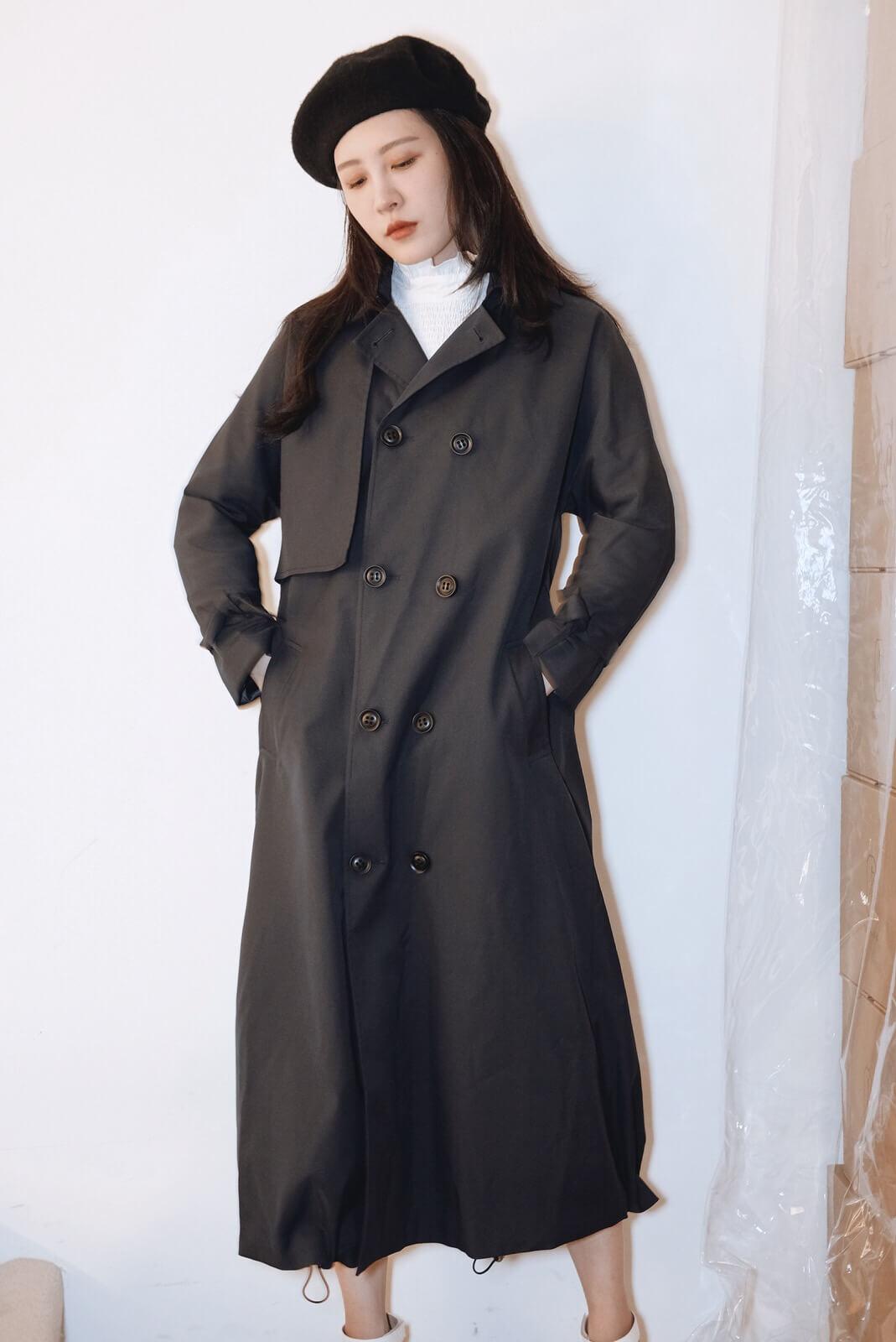 DC MOCH Coat