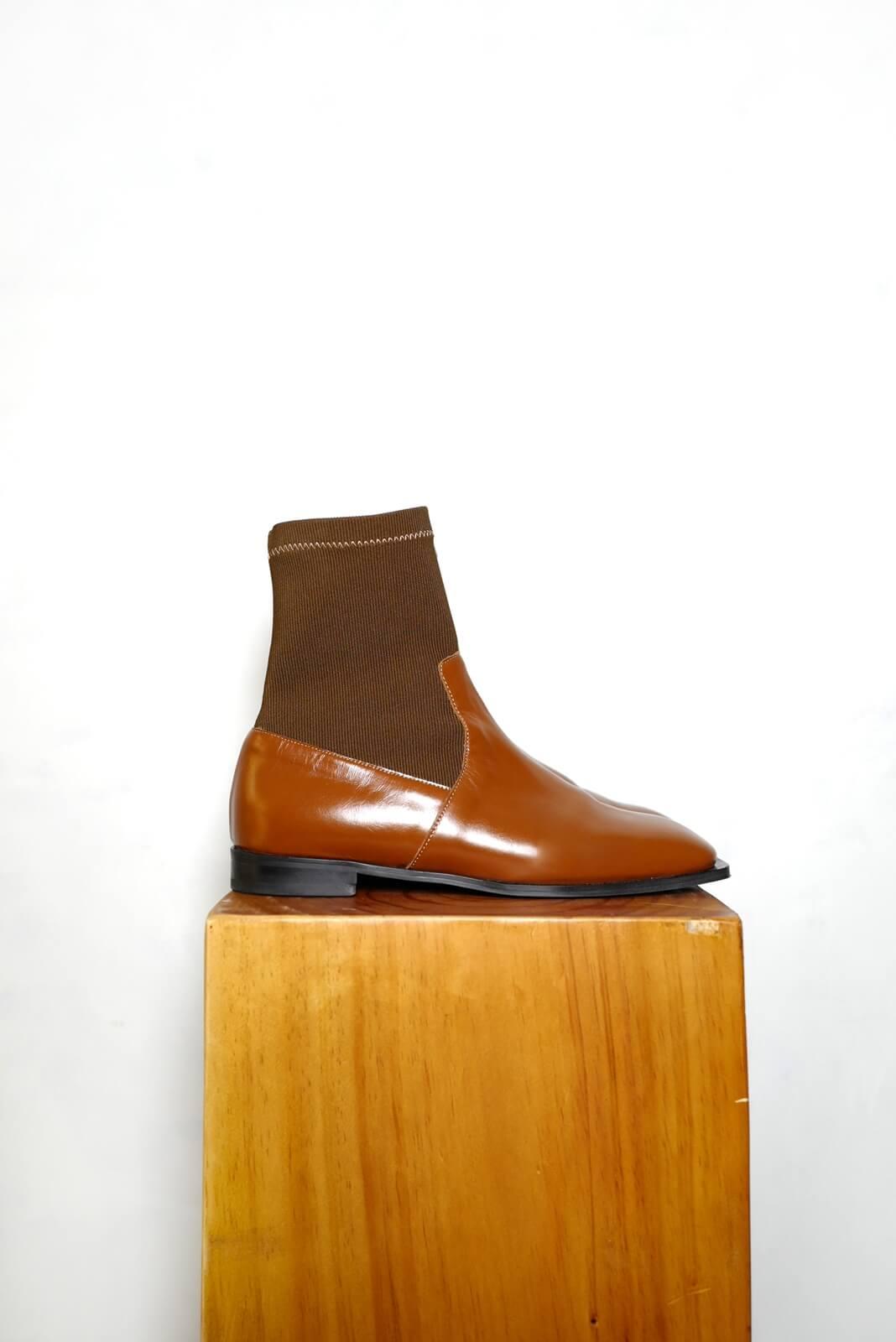 DC C--boots