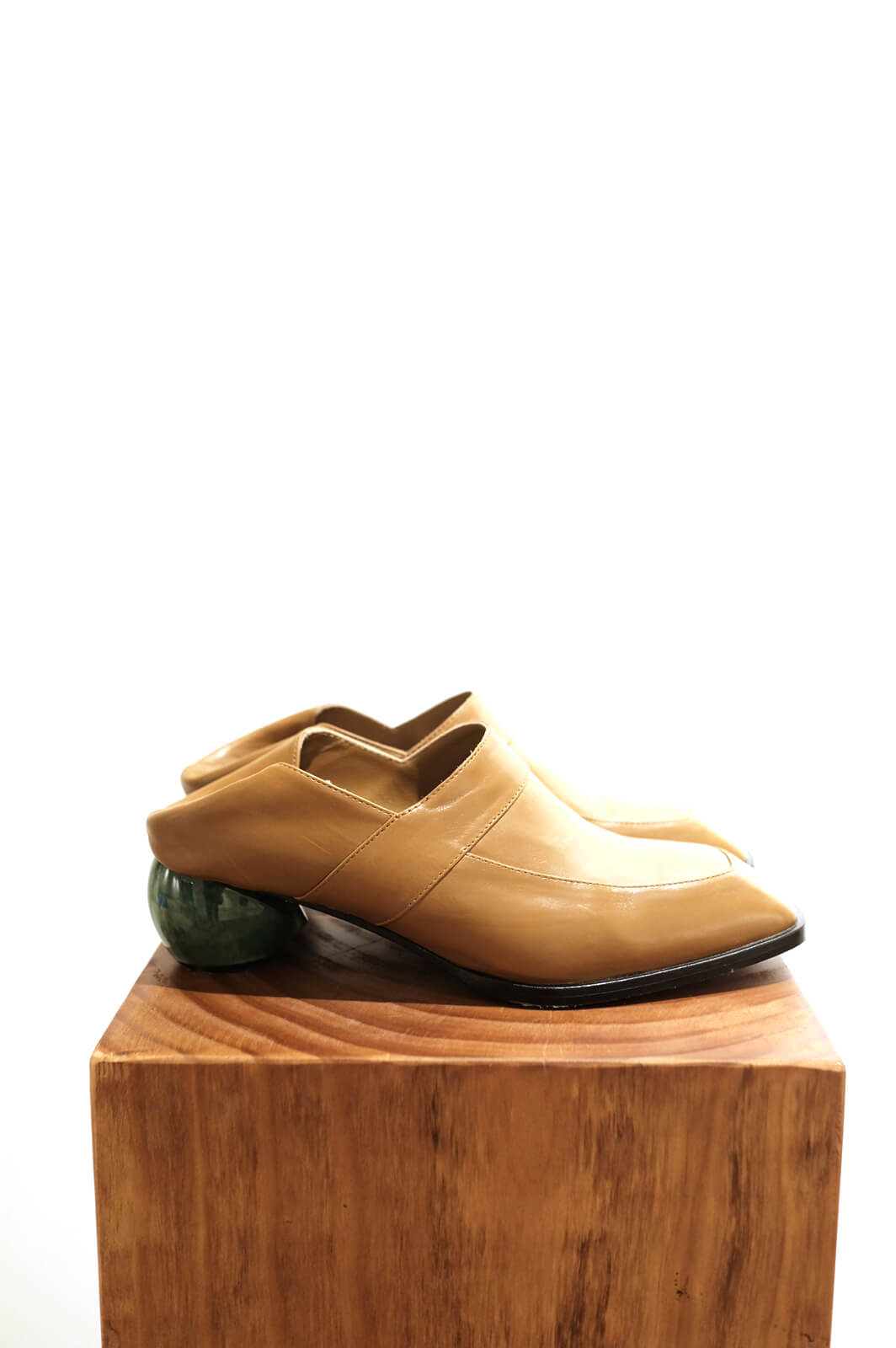 DC Jade loafer