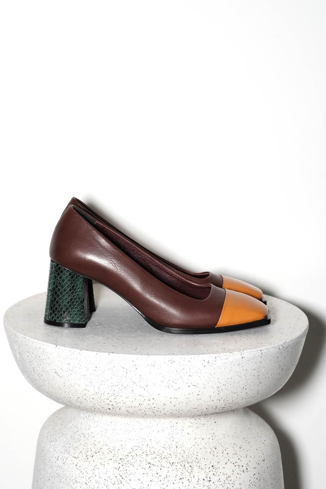 DC Dree heels