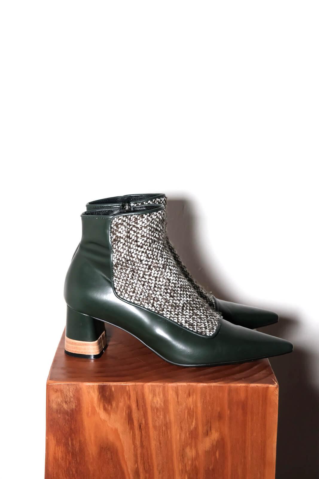 DC Slash Boots
