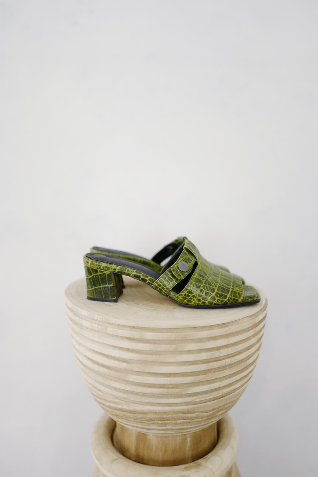 DCSquare Sandal