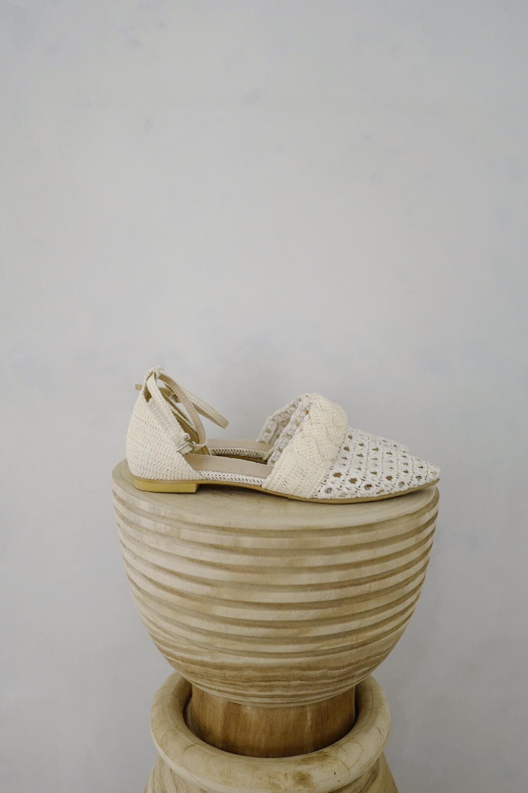 DCEVORY-Sandal
